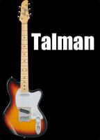 Ibanez Talman Sähkökitarat