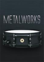 Tama Metalworks virvelirummut
