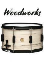 Tama Woodworks virvelirummut