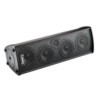 Laney Audiohub Freestyle 4x4