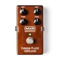 MXR M84 Bass Fuzz Deluxe -bassosärö