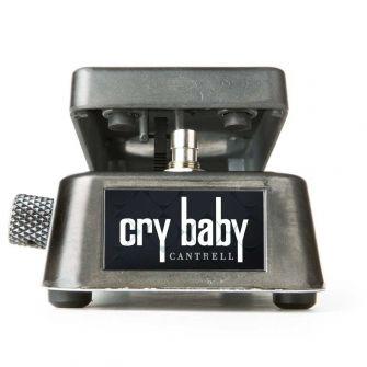 CryBaby JC95B Jerry Cantrell Rainier Fog Wah