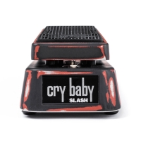 Dunlop SC95 Slash Cry Baby Classic Wah Wah