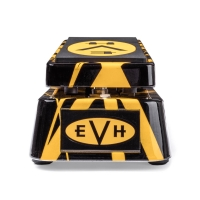 Dunlop EVH95 Eddie Van Halen Signature Wah-pedaali