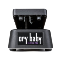 Geezer Butler Bass Cry Baby Wah Wah-pedaali