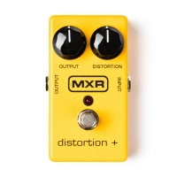 MXR M104 Distortion Plus -säröpedaali