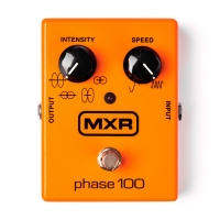 MXR M107 Phase 100 analogiphaser