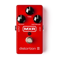 MXR M115 Distortion III efektipedaali