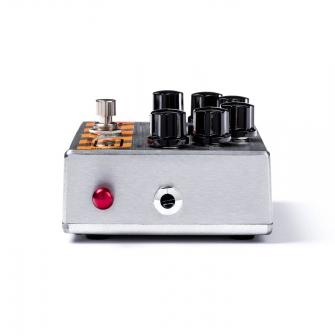 MXR M181 Blow Torch Distortion