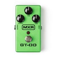 MXR M193 GT OD Overdrive