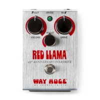 Way Huge Red Llama 25th Anniversary