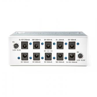 MXR ISO Brick M238 Power Supply