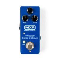 MXR Mini Vintage Bass Octave M280