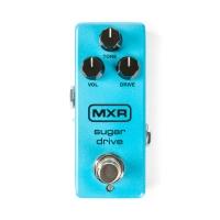 MXR Sugar Drive Mini M294