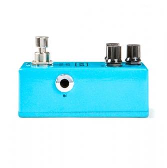 MXR Sugar Drive Mini -säröpedaali M294