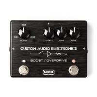 Custom Audio Electronics MC402 Boost Overdrive