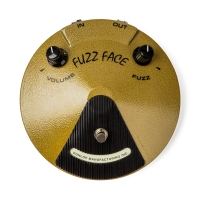 Dunlop Eric Johnson Fuzz Face Distortion