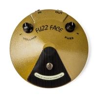 Dunlop Eric Johnson Fuzz Face Distortion
