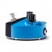 Dunlop FFM1 Silicon Fuzz Face Mini Blue