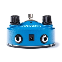 Dunlop FFM1 Silicon Fuzz Face Mini Blue