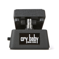 Dunlop 535Q Cry Baby Mini MultiWah