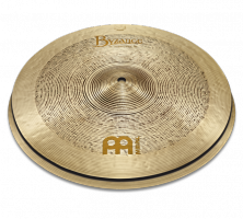 "Meinl 14"" Byzance Tradition Hihat"
