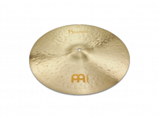"Meinl 16"" Byzance Jazz Extra Thin Crash"