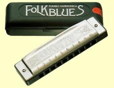 Tombo Flok Blues C duuri huulihappu