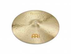 "Meinl 17"" Byzance Jazz Medium Thin Crash"