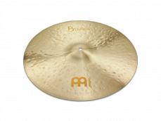 "Meinl 18"" Byzance Jazz Extra Thin Crash"