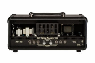 Mesa Boogie Recto-Verb Twenty-Five nuppi