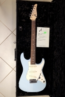 Tom Anderson S Classic Light Baby Blue