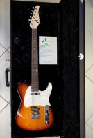 Tom Anderson T Classic Desert Sunset