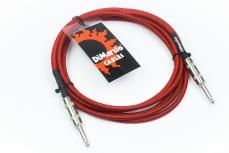 DiMarzio EP1718RD kitarapiuha 6 M  punainen