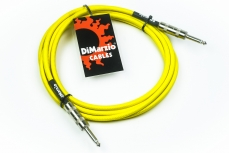 DiMarzio EP1718Y kitarapiuha 6 M  keltainen