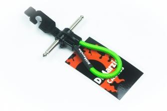 DiMarzio 15cm efektijohto EP17J06GN