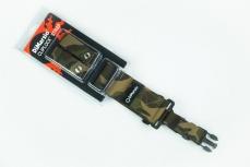DiMarzio DD2200CM ClipLock kitarahihna camouflage