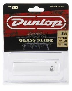 Dunlop 202 lasi slide