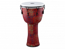 "Meinl 14"" Travel Djembe"