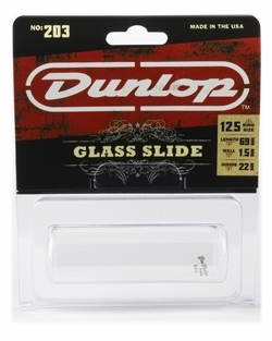 Dunlop 203 lasi slide