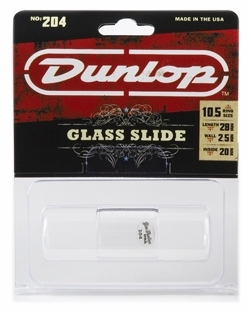 Dunlop 204 lasi slide