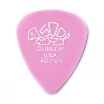 Dunlop Delrin 500 0.46 mm