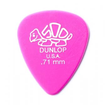 Dunlop Delrin 500 0.71 mm