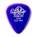 Dunlop Delrin 500 2.0 mm