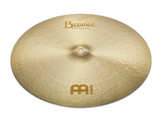 "Meinl 22"" Byzance Jazz Big Apple Ride"