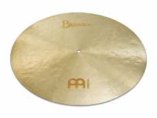"Meinl 22"" Byzance Jazz Club Ride"