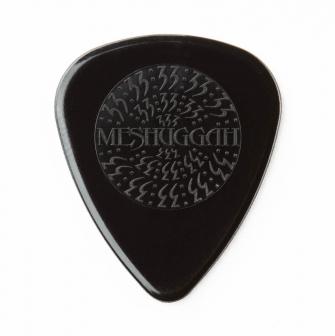 Dunlop Meshuggah plektrasetti