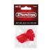 Dunlop Jazz III punainen