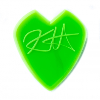 Dunlop Jazz III Kirk Hammett