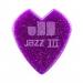 Dunlop Jazz III Kirk Hammett Purple